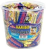Haribo 100Mini sacchetto buona notte oro Orso