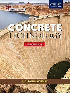 Concrete Technology By Santhakumar Pdf