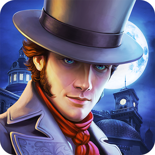 Seekers Notes®: Hidden Mystery (Kindle Hidden Object Games)