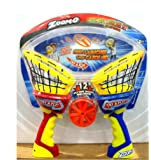 Zoom-O 2 Pack Disc Launcher Set (Colors Vary)