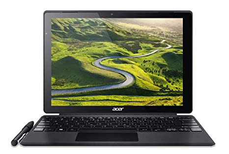 Acer Switch Alpha 12 (SA5-271) NT.GDQSI.012 12-inch Laptop (Core i3-6006U/4GB/128GB SSD/Windows 10 Home/Integrated Graphics) Laptops at amazon