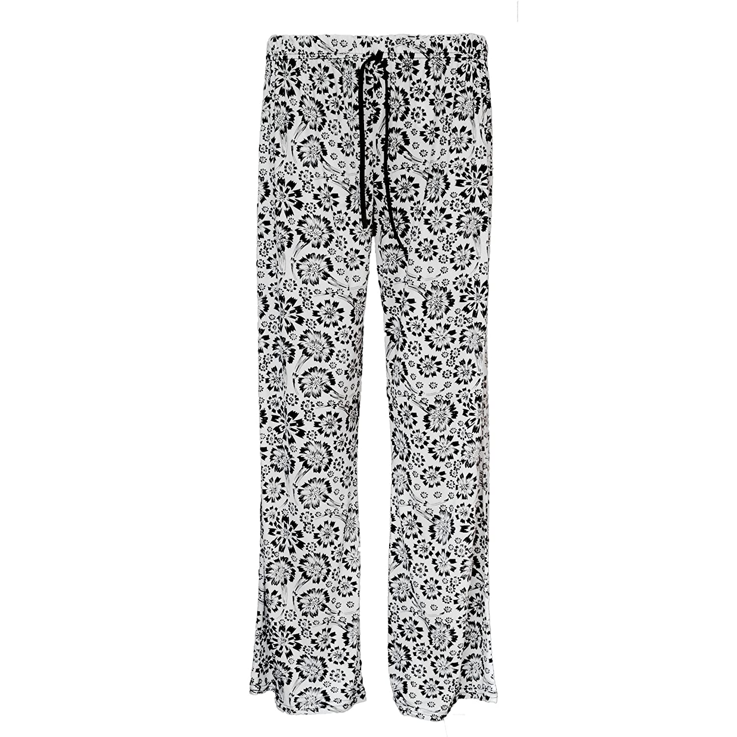 Home ware outlet Ladies Harem Pants Plazzo Womens Printed Floral Alibaba Baggy Trousers Paints Pyjama Plus Size UK 8-30
