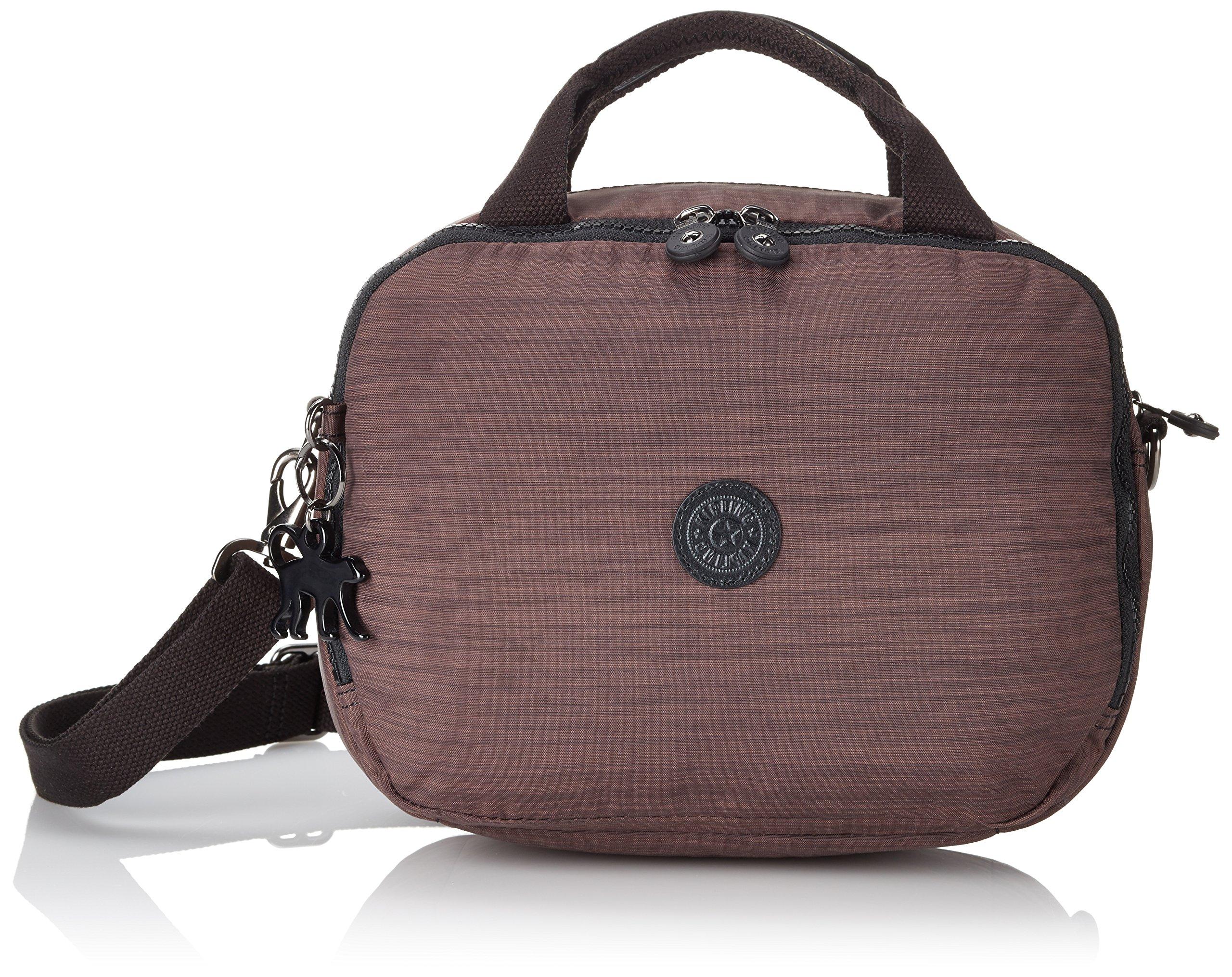 Kipling Women's Bag Organisers - Brown (Dazz Espresso C)