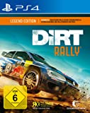 DiRT Rally - Legend Edition