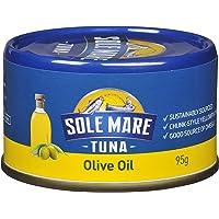 Sole Mare Tuna Olive Oil, 95g