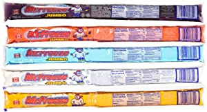 Mr. Freeze Jumbo Ice Pops Freezies 150 Mililiters/5 Ounces - 70 Pack No HFCS Imported from Canada