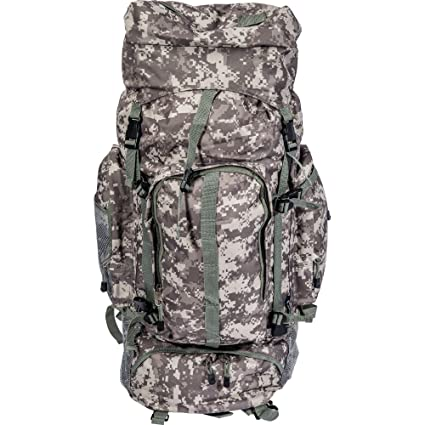 b39881251a5 Extreme Pak Dgt Camo Montaineers Backpack