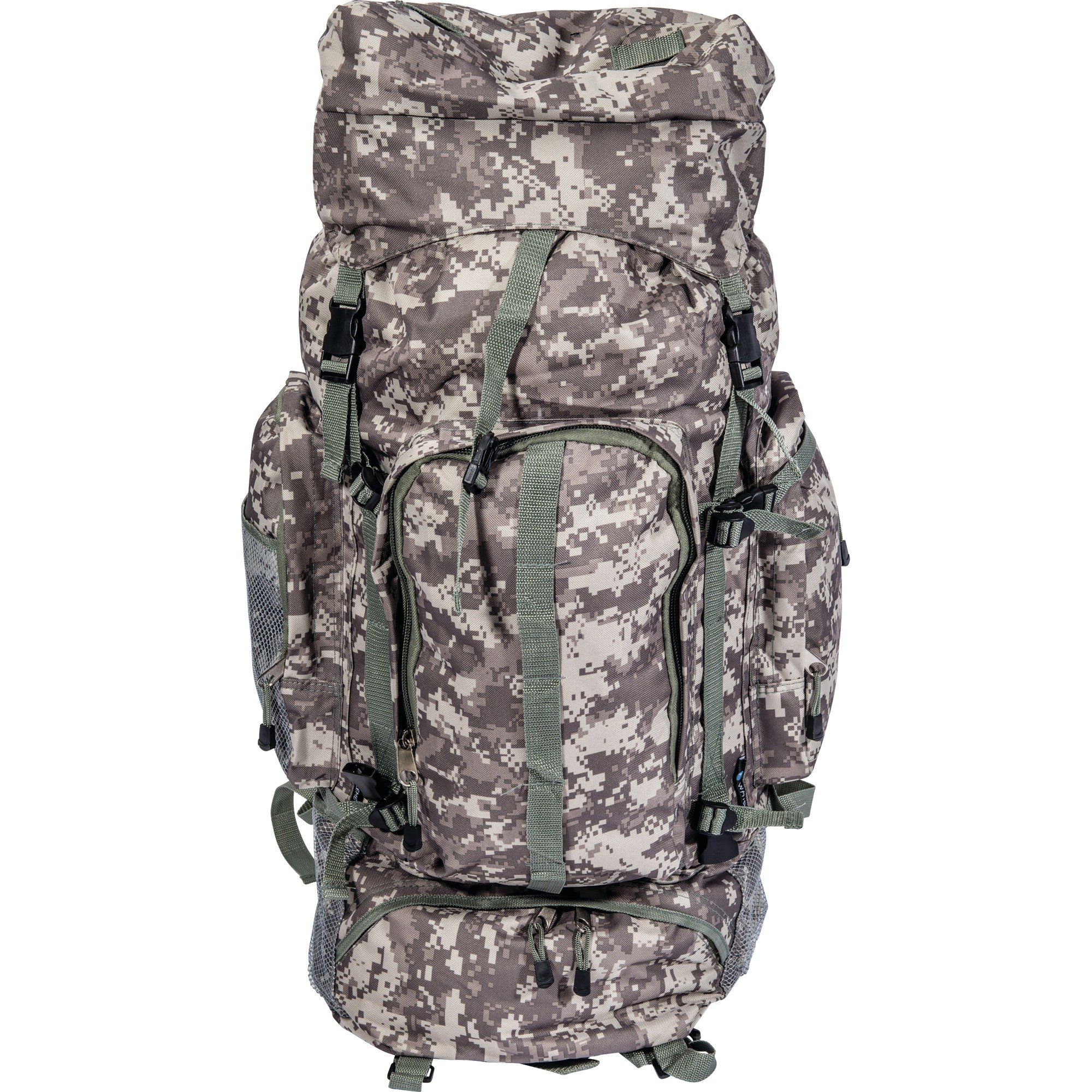 Extreme Pak Dgt Camo Montaineers Backpack by B&F