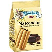 Mulino bianco - Biscotti 330gr nascondini