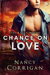 Chance on Love (Shifter World: Royal-Kagan series Book 4)