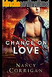 Chance on Love: a Novella (Shifter World: Royal-Kagan series Book 4)