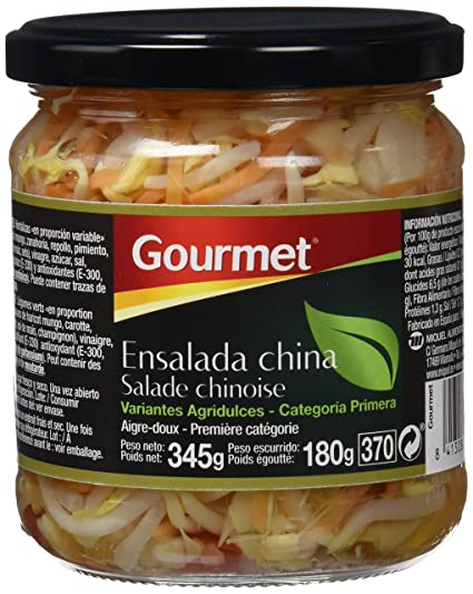 Gourmet Ensalada China - 180 g
