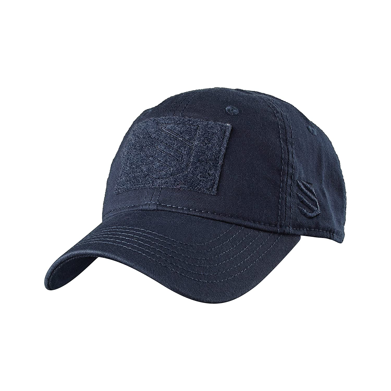 BLACKHAWK! 9006705 Tactical Cap Black One Size Greys Distribution EC01BKOS