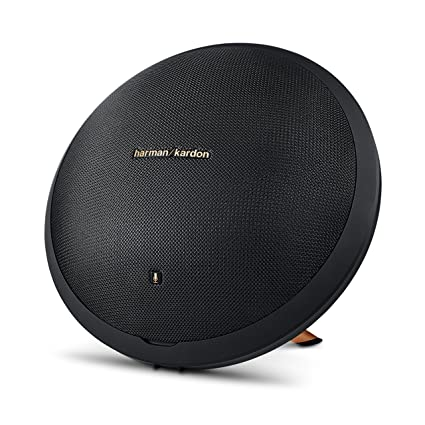 Harman Kardon Speakers >> Amazon Com Harman Kardon Onyx Studio 2 Wireless Speaker System With