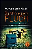 Ostfriesenfluch (Ann Kathrin Klaasen ermittelt 12) (German Edition)