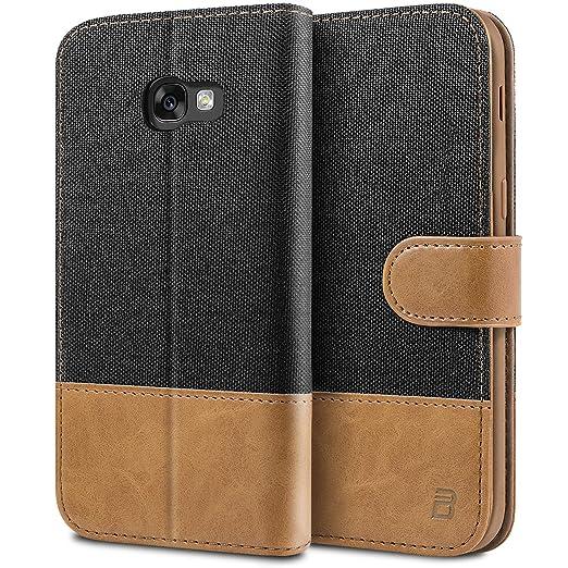 2 opinioni per Cover Samsung A3 2017, BEZ® Custodia Samsung Galaxy A3 2017, Custodia Protettiva