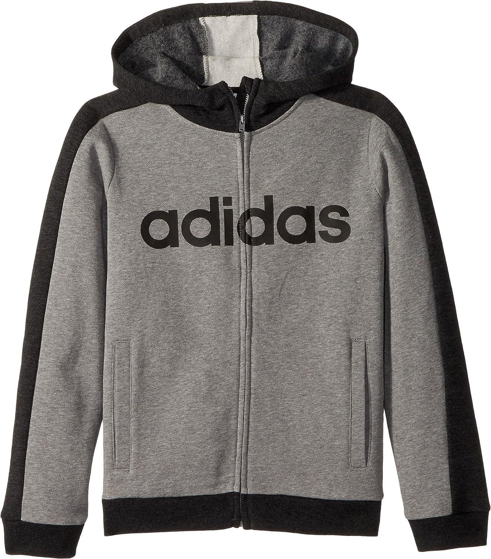 adidas Kids Mens SMU Athletic's Jacket (Big Kids)