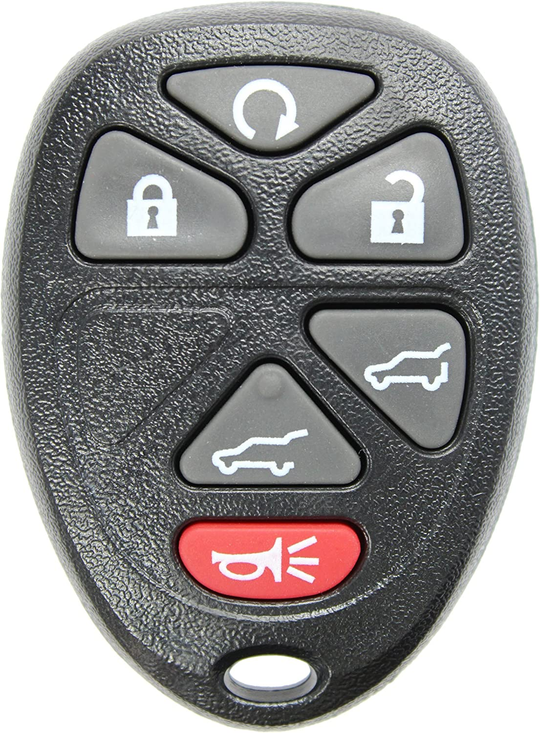 Gm Key Fob >> Factory Gm Key Fob Tahoe Yukon Escalade 15913427