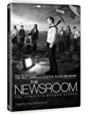 Newsroom: The Complete Second Season [DVD] [Import]
