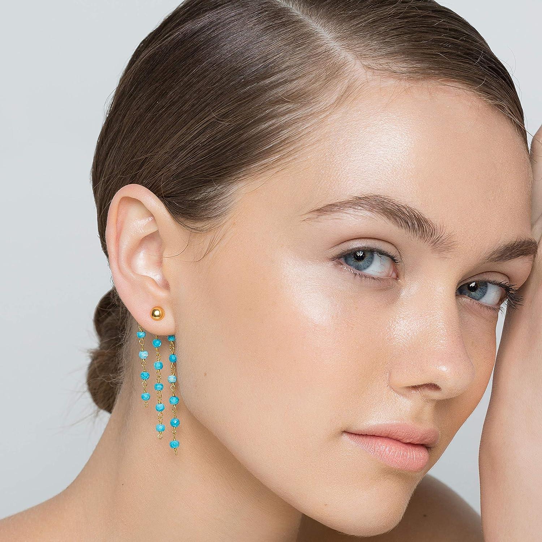 dainty earrings copper wire wrap Copper earrings wire wrap earrings boho jewelry boho earrings, unique boho gift short earrings