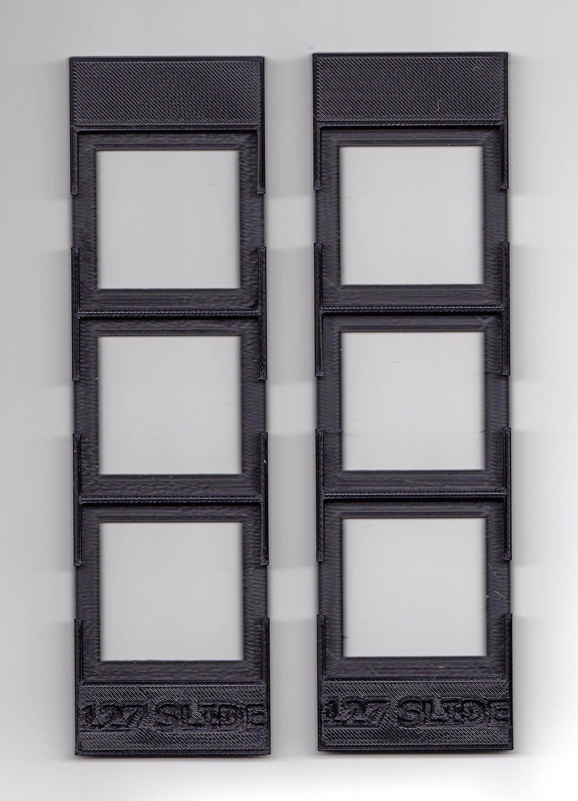 127 slide holder/adapter for Epson Perfection V750/700 Film Scanners
