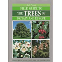 Bob Press's Field Guide to the Trees of Britain and Europe