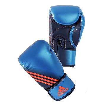 watch 0c2f6 d2b62 adidas Speed 200 blue Metallic Blue Size12oz