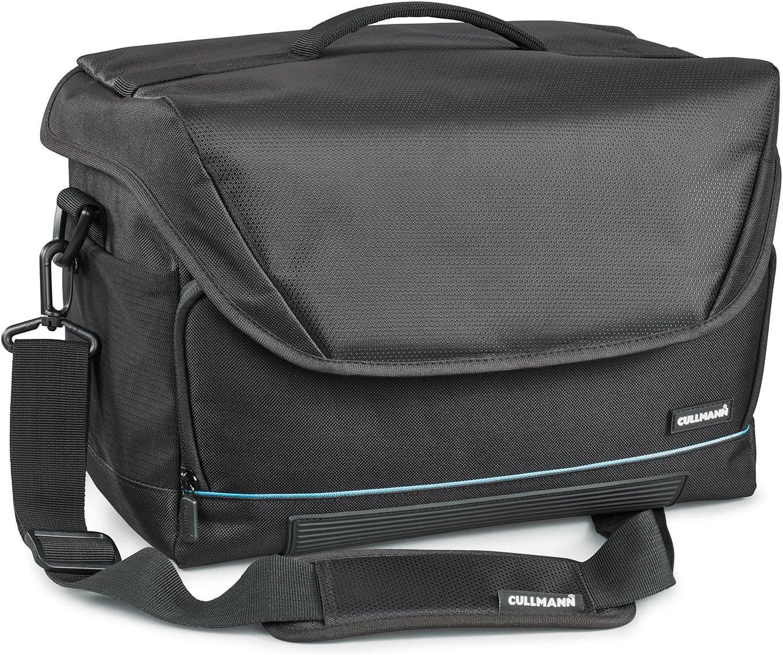 /Negro Cullmann Boston Bag/