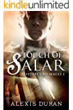 Touch of Salar (Masters and Mages Book 1)