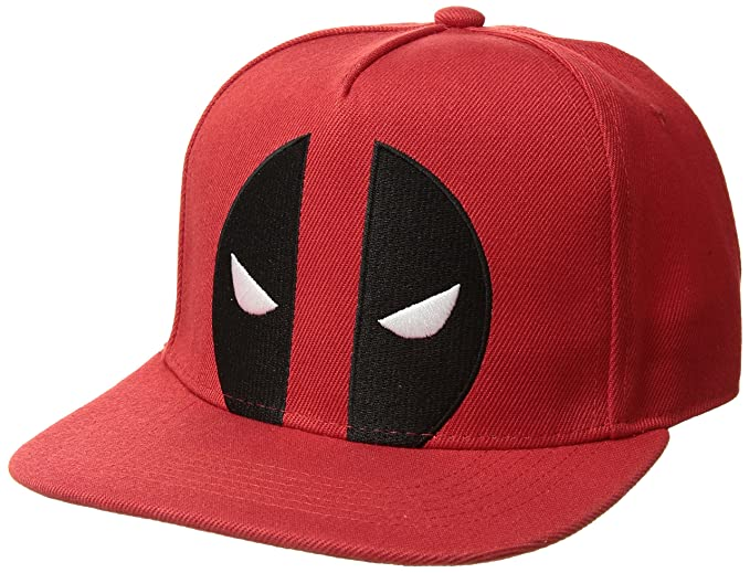 new arrivals 015b2 02440 Image Unavailable. Image not available for. Color  Marvel Deadpool Baseball  Cap