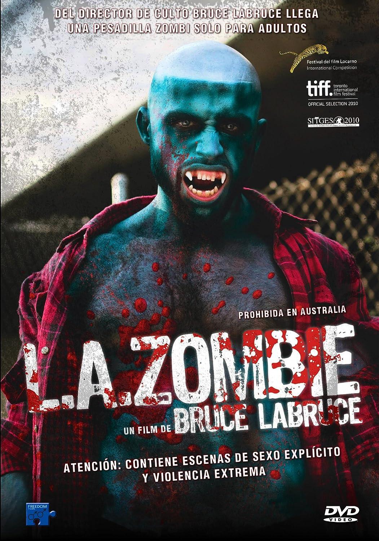 L.A. Zombie: Amazon.es: Cine y Series TV
