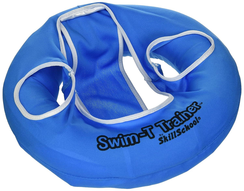 a16dc7bbd0 Amazon.com: Swimline Swim-Tee Trainer, Blue: Garden & Outdoor