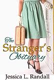 The Stranger's Obituary (An Obituary Society Novel)