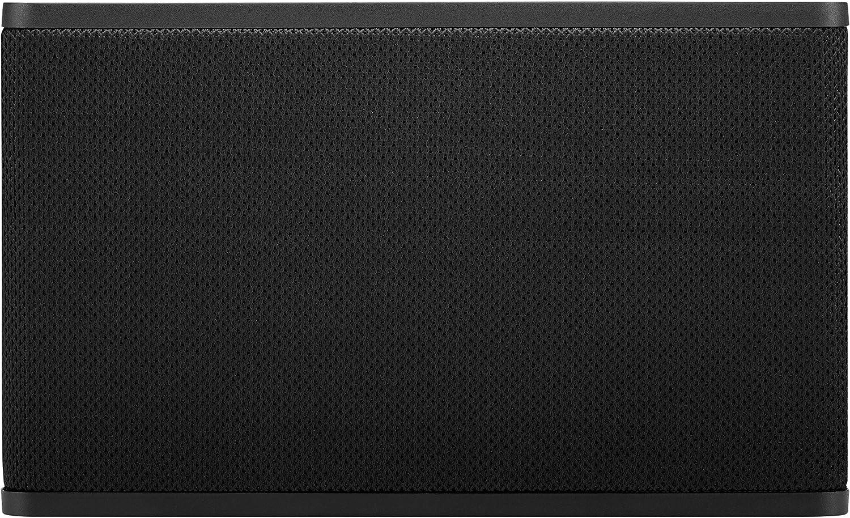 ACME PS303 Tragbarer Bluetooth-Lautsprecher Schwarz