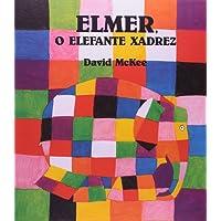 Elmer: O elefante xadrez