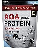 アンファー (ANGFA) AGAメンズ プロテイン 600g ヨーグルト味