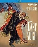 Last Laugh [Blu-ray]
