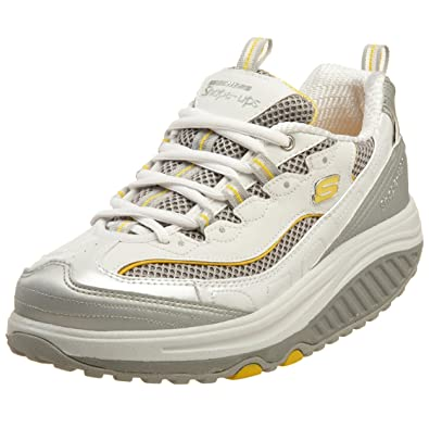 it A Skechers Fitness Ups Jump Shape Piedi Start Scarpa Amazon gxqgzS