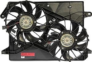 Dorman 620-039 Radiator Fan Assembly