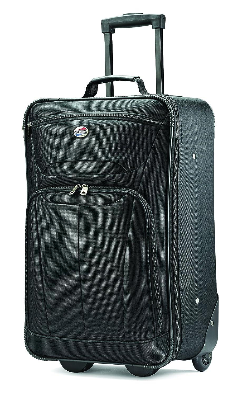 Amazon.com   American Tourister Luggage Fieldbrook II 3 Piece Set ...
