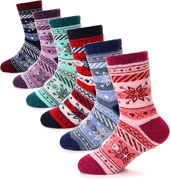Watercolor-fruits Unisex Funny Casual Crew Socks Athletic Socks For Boys Girls Kids Teenagers