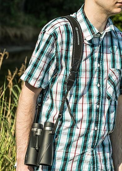 Bresser Exclusive Fernglas Kamera Trageriemen Mit 6mm Kamera