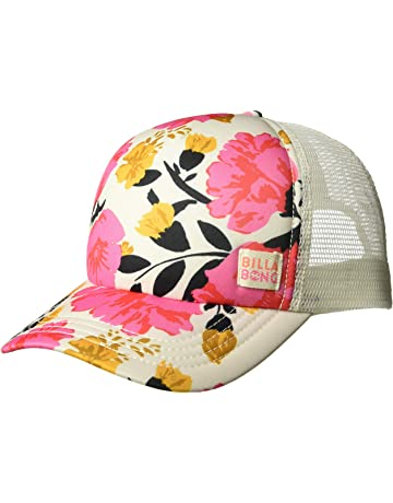 8ac5a71308d Billabong Girls  Big Shenanigans Hat