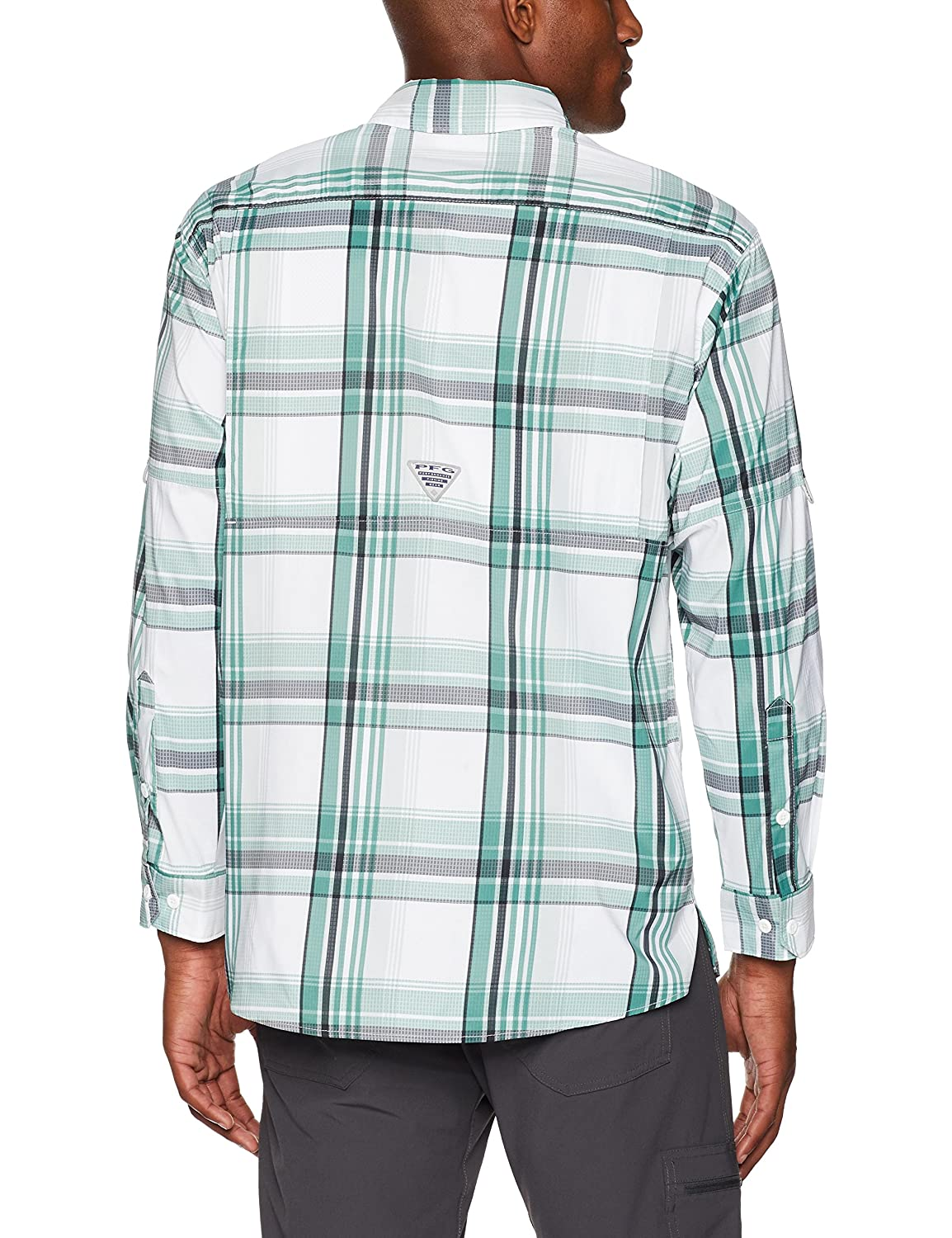 Columbia Super Low Drag Long Sleeve Shirt