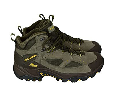 Columbia Coretek II OmniGrip iWaterproof Mens Boots US 115  B073V4WDPK