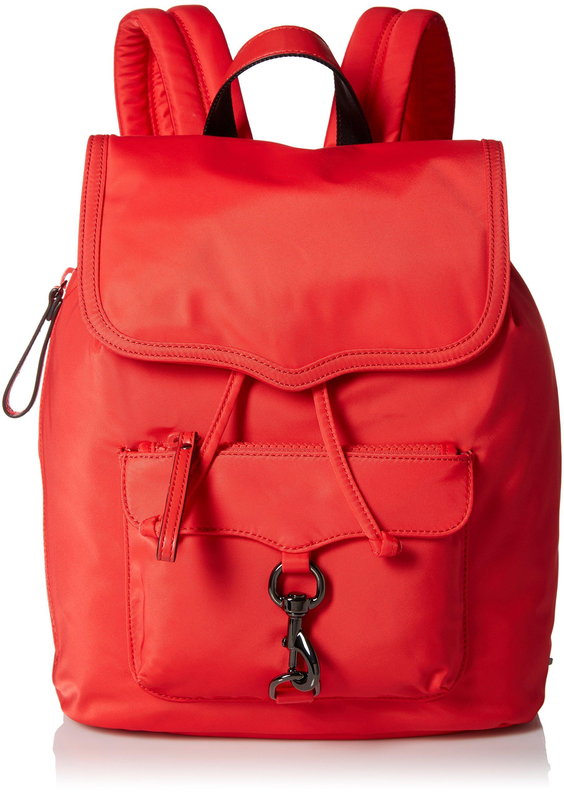 Rebecca Minkoff Bikeshare Bag, Red