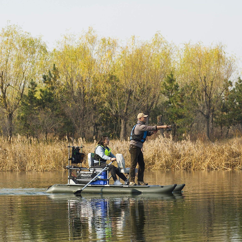 consumer reports pontoon boats