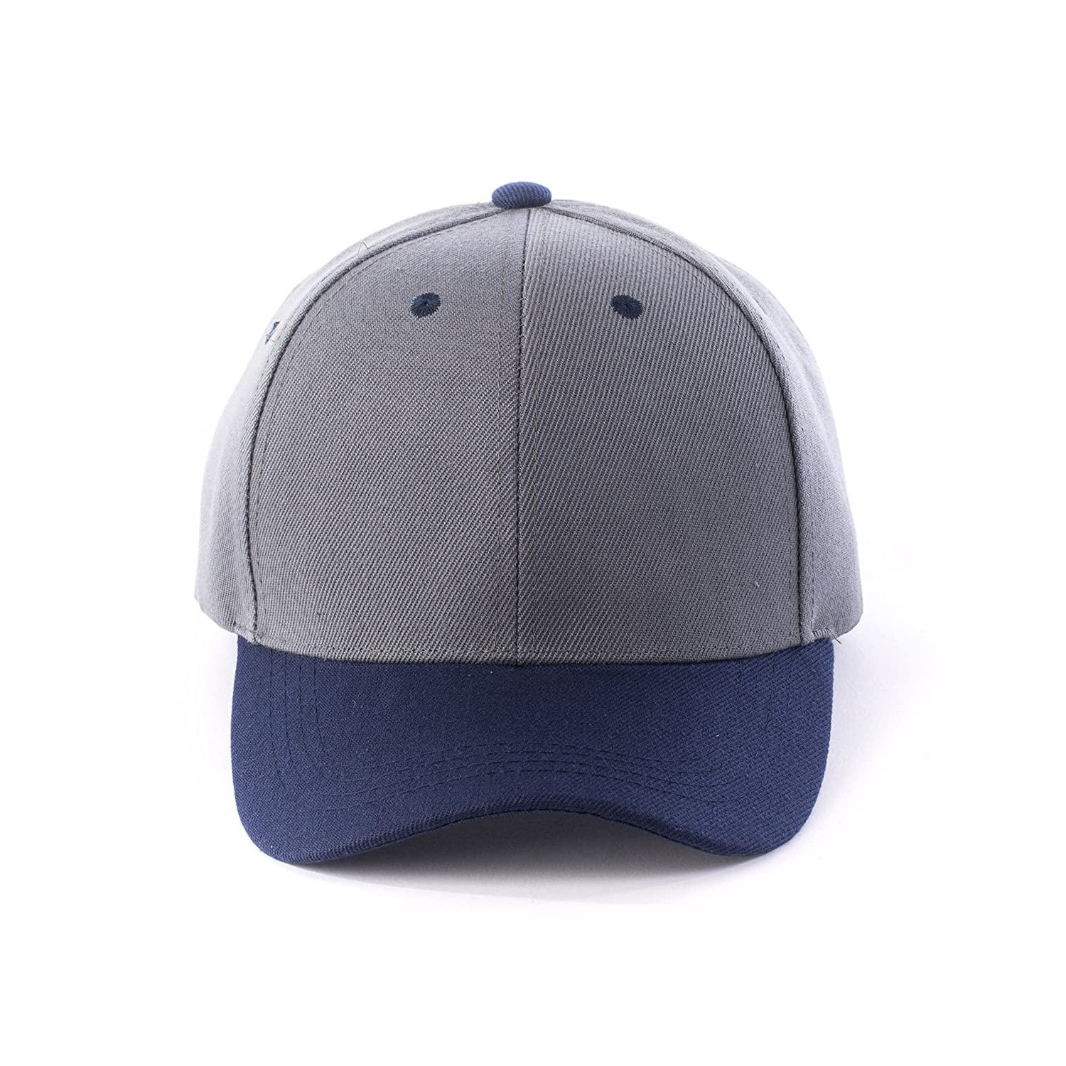 JNTOP HAT メンズ B074RCY7TL S|Charcoal/Navy Charcoal/Navy S