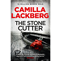 The Stonecutter (Patrik Hedstrom and Erica Falck, Book 3) (Patrick Hedstrom and Erica Falck)