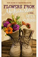 Flowers from Afghanistan Kindle Edition